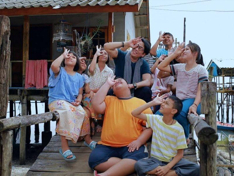 แสงของดวงตะวัน เบิร์ด ธงไชย จากคนไทยที่ไม่มีไฟฟ้าใช้ สู่บทเพลง